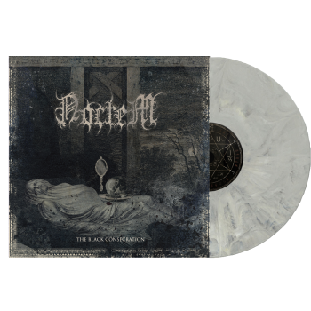 "Imagén: THE BLACK CONSECRATION ""MARBLED"" VINYL"
