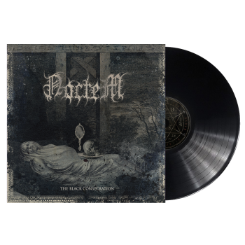 THE BLACK CONSECRATION VINYL