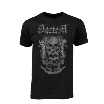 THE BLACK CONSECRATION T-SHIRT